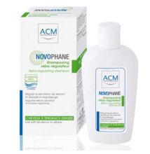 ACM Novophane Sebo-Reguláló sampon
