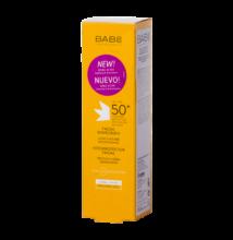 BABÉ Fényvédő arckrém SPF50+ 50ml