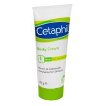 Cetaphil 24 órás hidratáló krém száraz bőrre 100 g