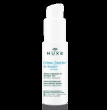 NUXE Créme Fraiche 24 órás hidratáló és nyugtató szérum30ml
