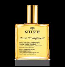 NUXE Huile Prodigieuse Többfunkciós száraz olaj arcra, testre, hajra 100ml spray