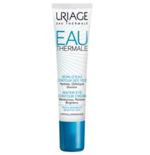 Uriage EAU THERMALE Hidratáló szemkörnyékápoló gél-krém 15ml