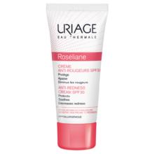 Uriage ROSÉLIANE krém SPF30 kipirosodás/rosacea ellen 40ml