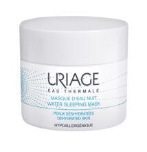 Uriage EAU THERMALE Hidratáló éjszakai maszk 50ml