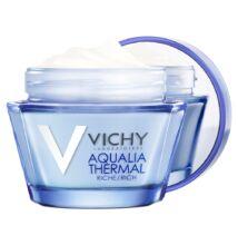 Vichy Aqualia Thermal dinamikus hidratálás nappali arckrém száraz bőrre 50 ml
