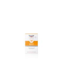 Eucerin Sun Mattító napozó fluid FF50+ 50ml