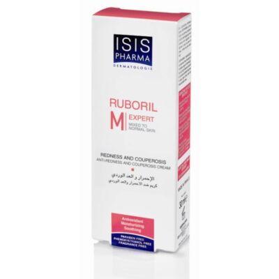Isis Ruboril Expert M krém rosaceás, normál - kombinált bőr ápolására 40 ml