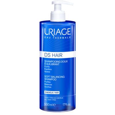 Uriage D.S. Hair kímélő sampon 500ml