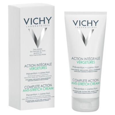 Vichy terhességi csíkok elleni krém 200 ml