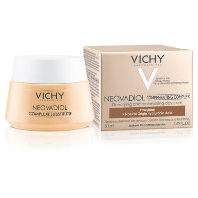 Vichy Neovadiol Compensating Complex arckrém normál és kombinált bőrre 50 ml