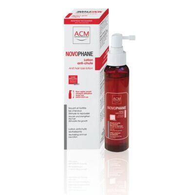 Novophane hajhullás elleni spray 100ml