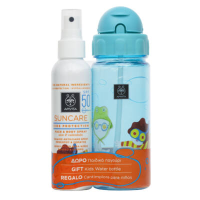 APIVITA SUN Kid gyerek spray 150 ml