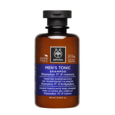 APIVITA Sampon hajhullás ellen férfiaknak - MEN'S TONIC