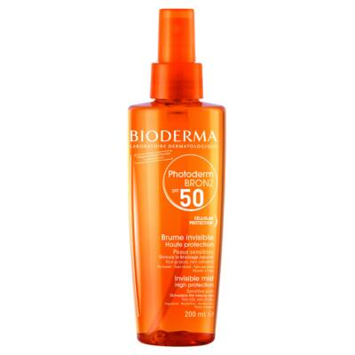 Photoderm Bronz Olaj SPF50+ 200ml