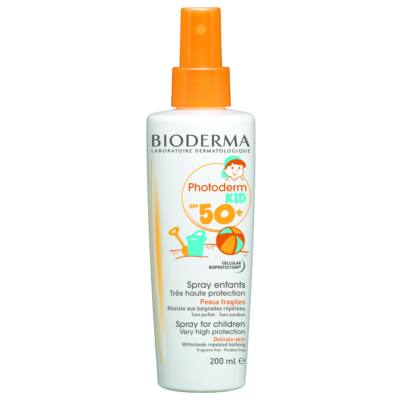 Photoderm KID Spray SPF 50+ 200ML