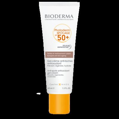 Bioderma Photoderm Spot-Age SPF50+ krém-gél 40 ml