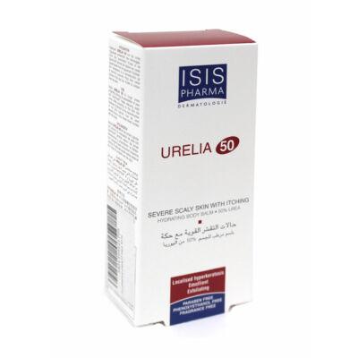Urelia 50 balzsam felpikkelyesedett bőr kezelésére 40ml