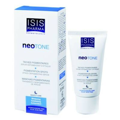 Neotone éjszakai depigentáló szérum 25 ml