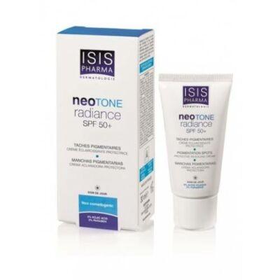 Neotone Radiance spf50+ pigmentfoltosodást megelőző krém 30 ml