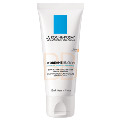 La Roche-Posay Hydreane BB krém medium 40ml