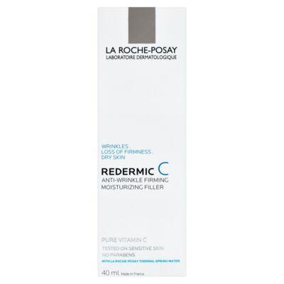 La Roche-Posay Redermic C arckrém száraz bőrre 40 ml