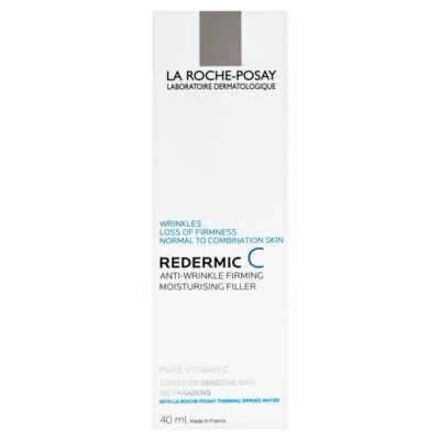 La Roche-Posay Redermic C arckrém normál-kombinált bőrre 40 ml