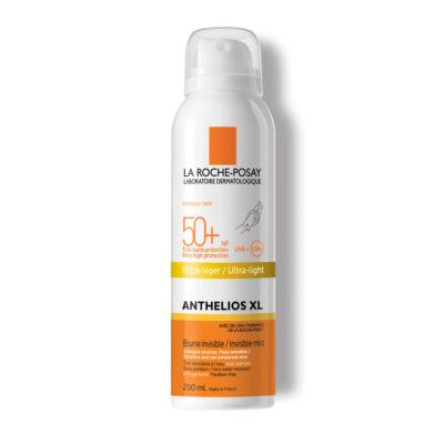 La Roche Posay Anthelios SPF 50 + Friss Testpermet 200 ml