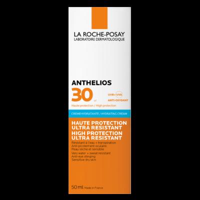 La Roche-Posay Anthelios Ultra komfortérzetet adó krém SPF 30 50 ml