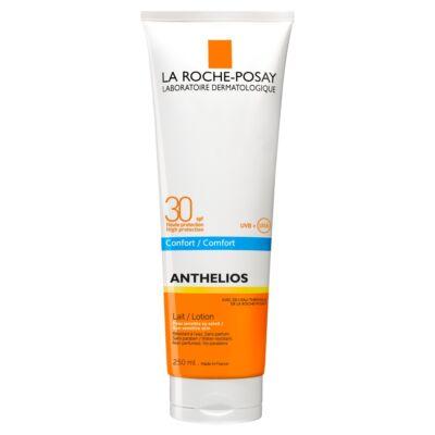 La Roche-Posay Anthelios komfortérzetet adó naptej SPF 30 250 ml