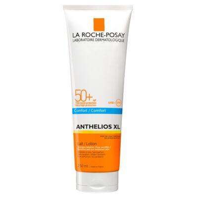La Roche-Posay Anthelios XL komfortérzetet adó naptej SPF 50+ 250 ml