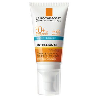 La Roche-Posay Anthelios XL komfortérzetet adó krém SPF 50+ 50 ml