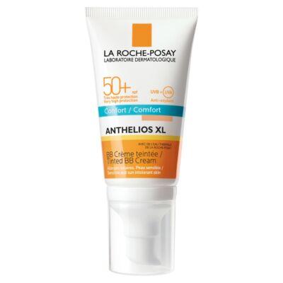 La Roche-Posay Anthelios XL színezett BB krém SPF 50+ 50 ml