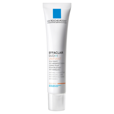 La Roche-Posay Effaclar Duo+ színezett krém medium 40ml