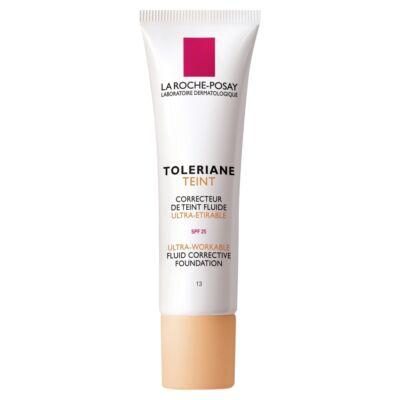 La Roche-Posay Toleriane Teint Sand Beige 13 korrekciós alapozó fluid SPF 25 30 ml