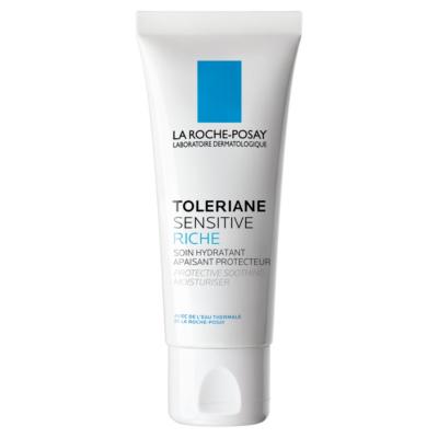 La Roche-Posay Toleriane Sensitive Riche hidratáló krém 40 ml