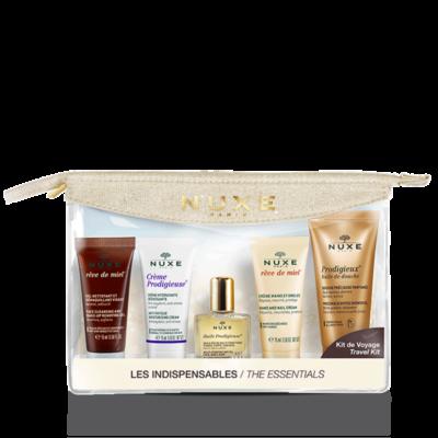 Nuxe Travel Kit utazási csomag