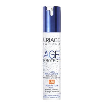 Uriage AGE PROTECT Ránctalanító fluid spf30 40ml