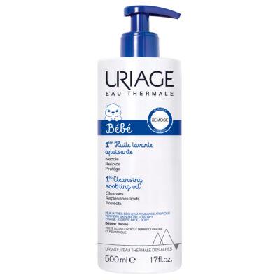 Uriage BABA Bőrgyógyászati olajtusfürdő 500 ml