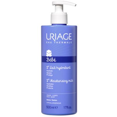 Uriage BABA Hidratáló testápoló tej 500 ml