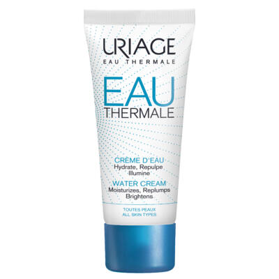 Uriage EAU THERMALE Hidratáló water krém 40ml