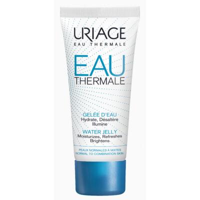 Uriage EAU THERMALE Hidratáló water gél 40ml
