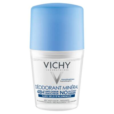 Vichy Mineral golyós dezodor 50 ml