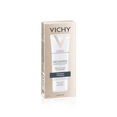Vichy Neovadiol Phytosculpt arcra/nyakra 50 ml