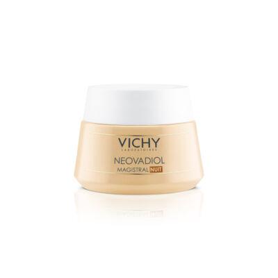 Vichy Neovadiol Magistral Éjszakai arckrém 50 ml