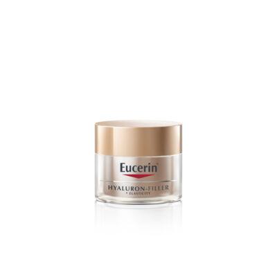 Eucerin Hyaluron-Filler+Elasticity Bőrtömörséget Regeneráló éjszakai arckrém 50ml