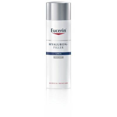Eucerin Hyaluron-Filler Urea éjszakai krém 50 ml