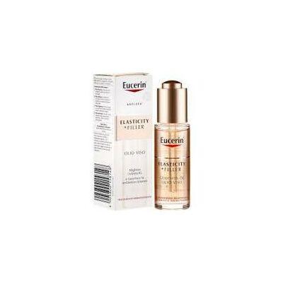 Eucerin Elasticity+Filler Arcápoló olaj 30 ml