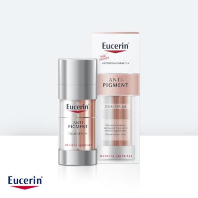 Eucerin Anti-Pigment Dual Szérum 2X15 ml