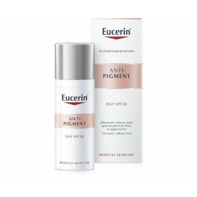 Eucerin Anti-Pigment FF30 Nappali Arckrém 50 ml