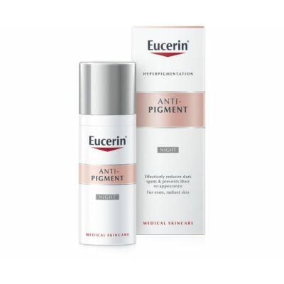Eucerin Anti Pigment éjszakai arckrém 50 ml